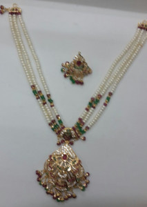 jadau jewellery designs